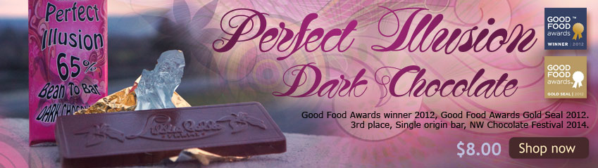 Perfect Illusion Dark Chocolate